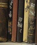 Looting Books