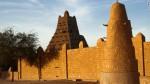Sankore Mosque, Timbuktu