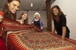 Southeast Asian Textiles