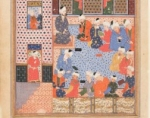 Islamic art in Moscow
