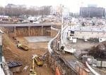 Taksim excavations
