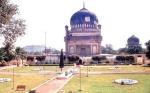 Qutb Shahi Tombs 3