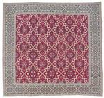 Vanderbilt Mughal carpet