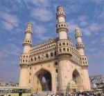 Chahar minar Hyderabad