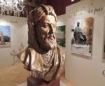 Nizami Ganjavi exhibition