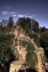 Ismaili castles