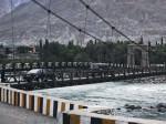 Gilgit Forts