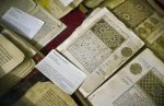 Ottoman manuscripts in Croatia