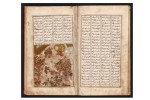 A thousand years of the Persian book
