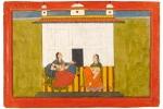 Indian Paintings at Bonhams