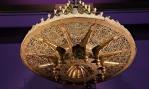 Al-Qaraouiyine chandelier