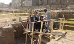 Fatimid wall